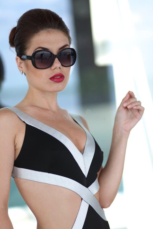 Mulher 'sexy' imagem de stock royalty free