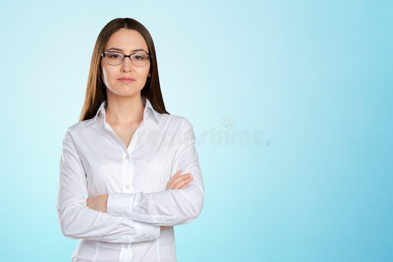 Mulher triguenha lindo fotos de stock royalty free