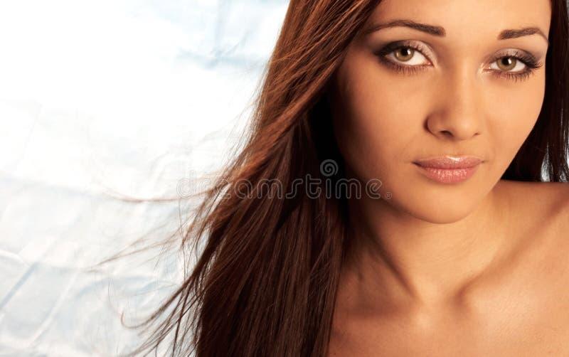 Download Mulheres imagem de stock. Imagem de forma, lifestyles, olhos - 544943