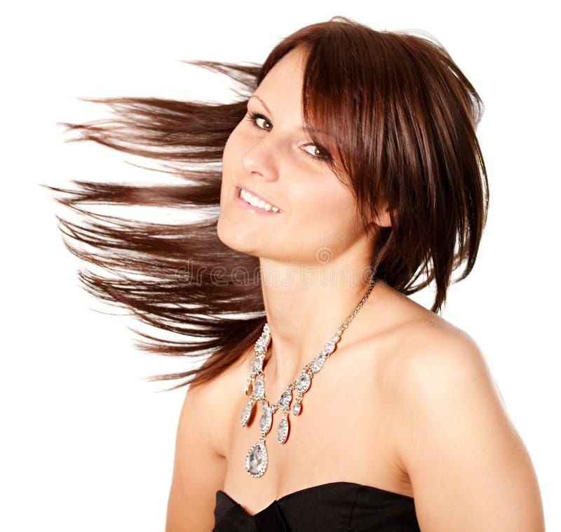 Mulheres bonitas naturais foto de stock royalty free
