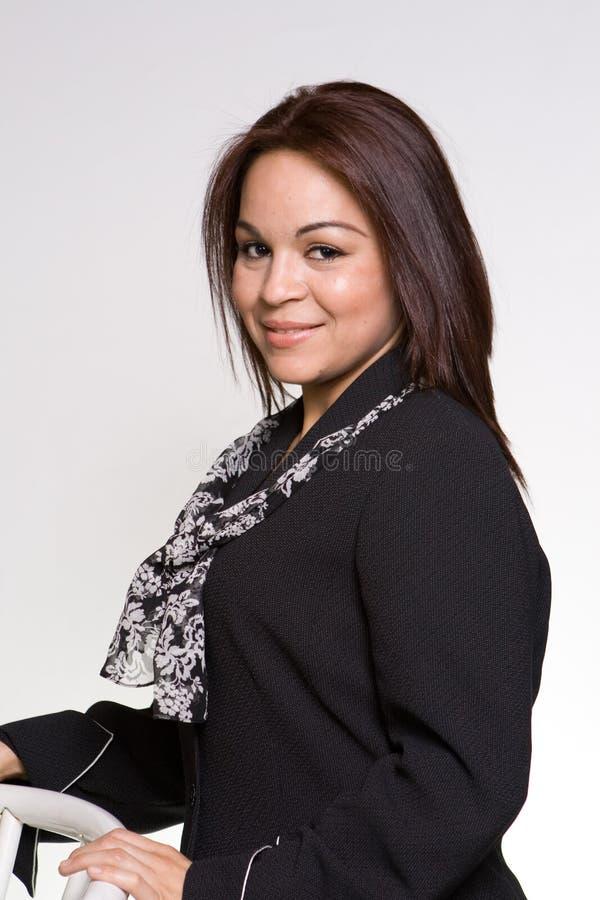 Mulheres de carreira imagens de stock royalty free