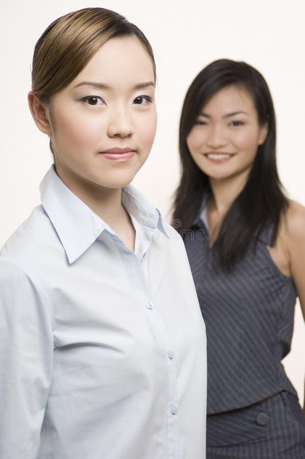 Mulheres de negócios 1 fotos de stock royalty free