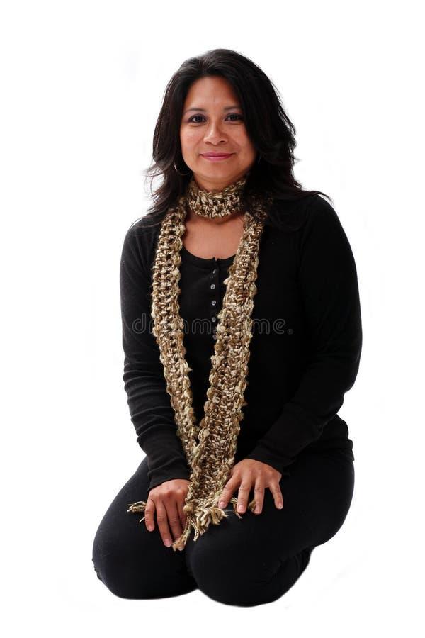 Mulheres latino-americanos foto de stock royalty free