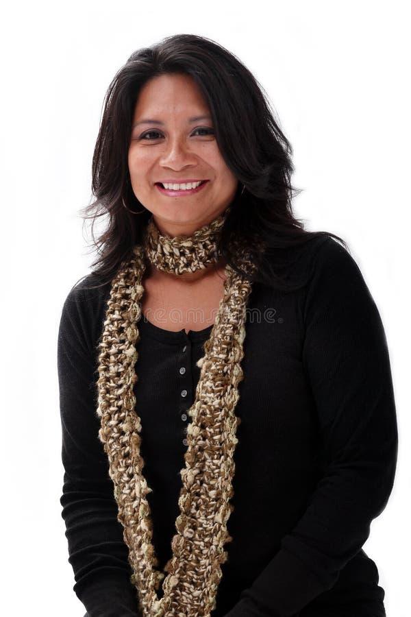 Mulheres latino-americanos imagem de stock royalty free