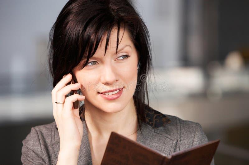Mulheres no negócio imagens de stock