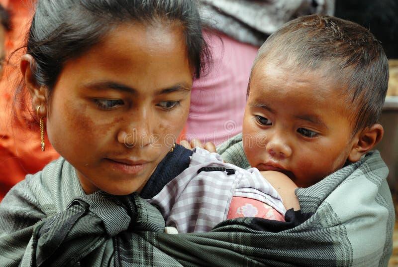 Download Mulheres Tribais De Khasi Em India Do Nordeste Foto Editorial - Imagem de india, vida: 16855991