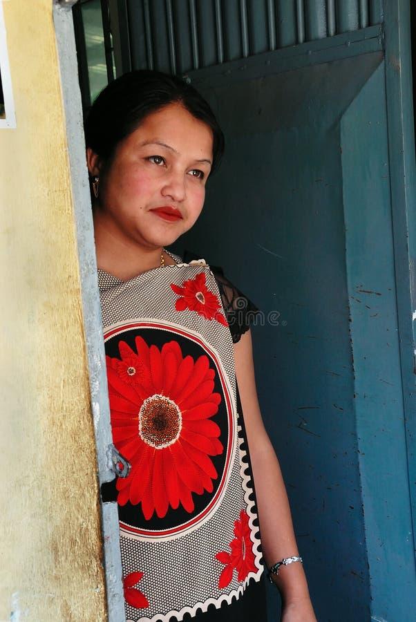 Download Mulheres Tribais De Khasi Em India Do Nordeste Imagem Editorial - Imagem de retratos, cultura: 16857190