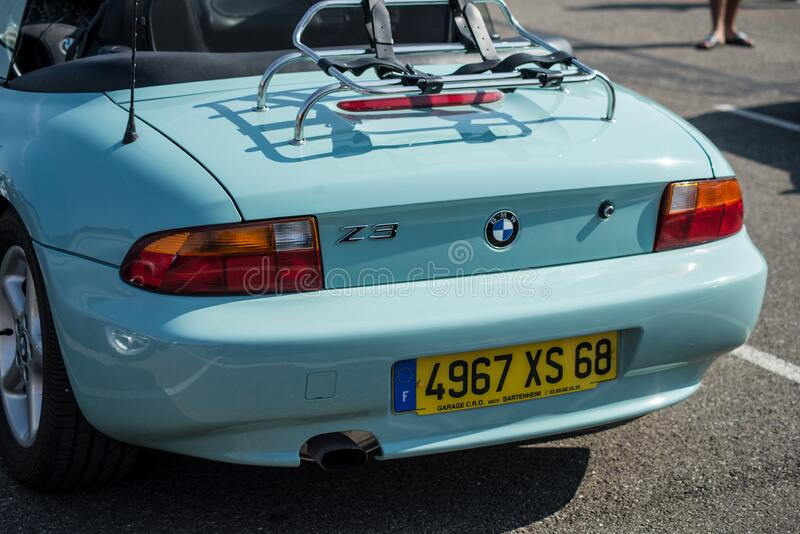 560 Bmw Rear View Photos - Free & Royalty-Free Stock Photos from Dreamstime