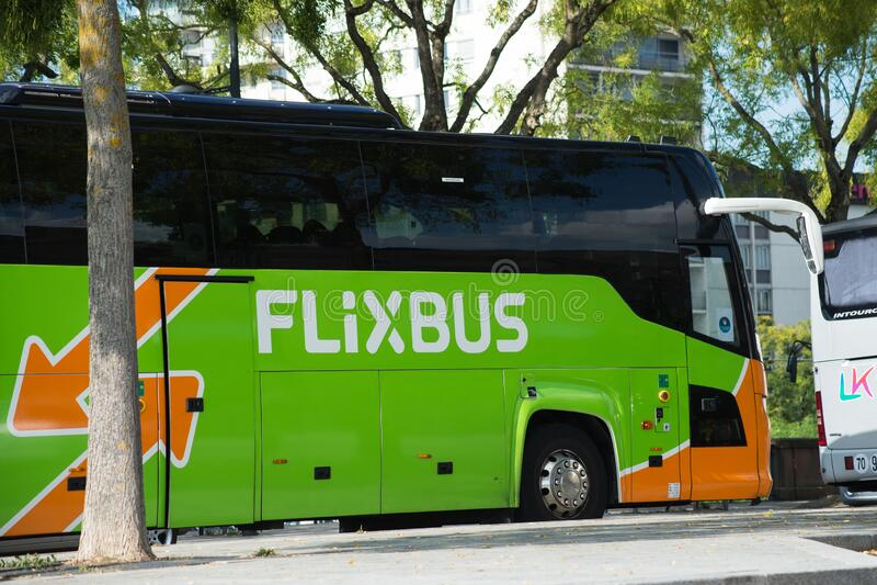 258 Flixbus Photos Free Royalty Free Stock Photos From Dreamstime