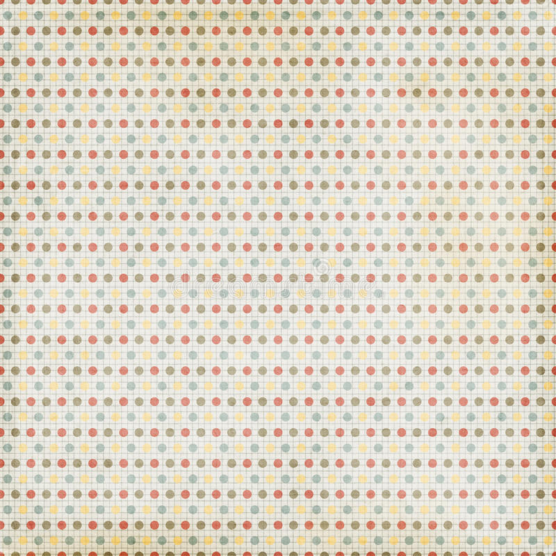 Mulitcolored Podławy Łaciasty Bożenarodzeniowy tło zdjęcie stock