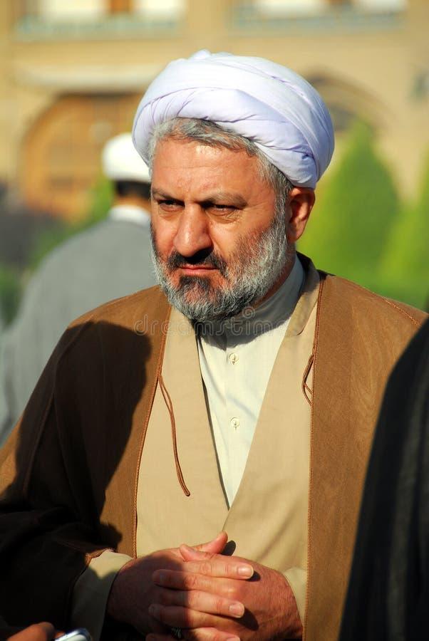 mullah fotos de archivo libres de regalías