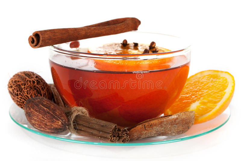 Download Mulled Wine Stock Photo - Image: 16872670