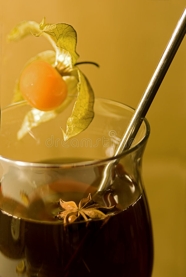 Download Mulled Wine Royalty Free Stock Photo - Image: 1884905