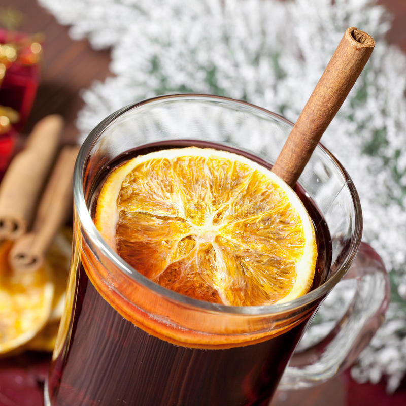 Download Mulled wine stock image. Image of season, christmas, glogg - 20523543