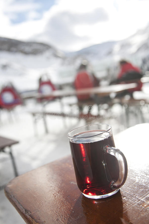 Download Mulled wine stock image. Image of adult, still, holiday - 22419157