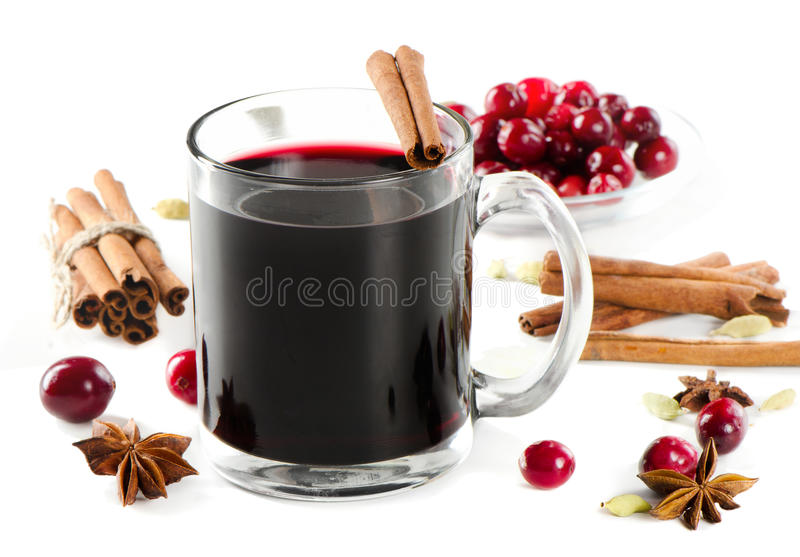Download Mulled wine stock photo. Image of warm, aromatic, delicious - 29317148