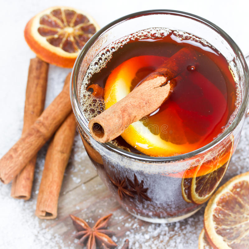 Download Mulled Wine Stock Photo - Image: 41982891