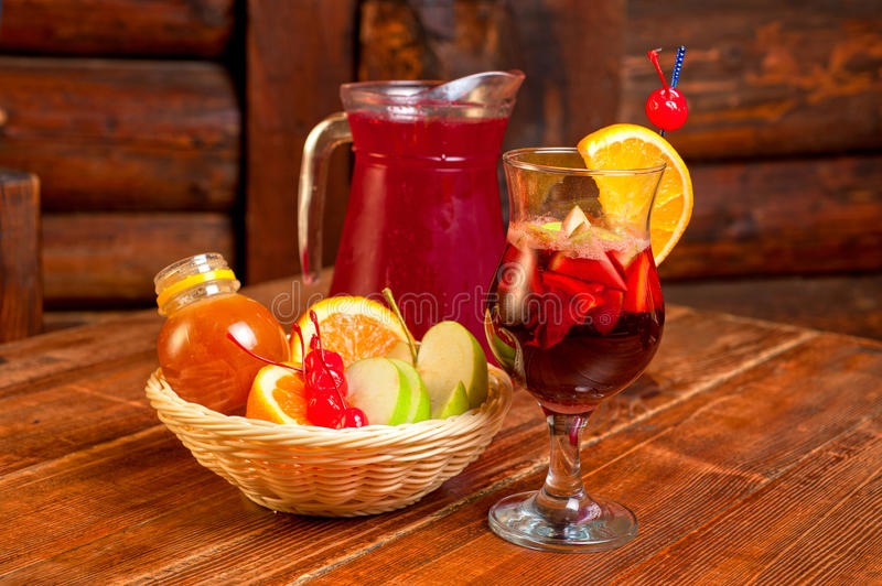Download Mulled wine stock image. Image of brown, berry, healthy - 32293243