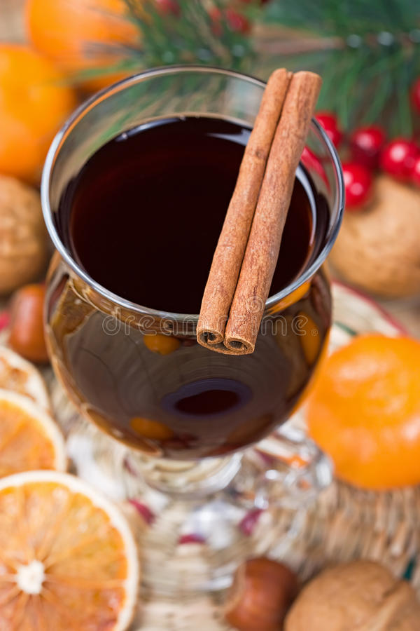 Download Mulled wine stock image. Image of food, punch, drink - 35949017
