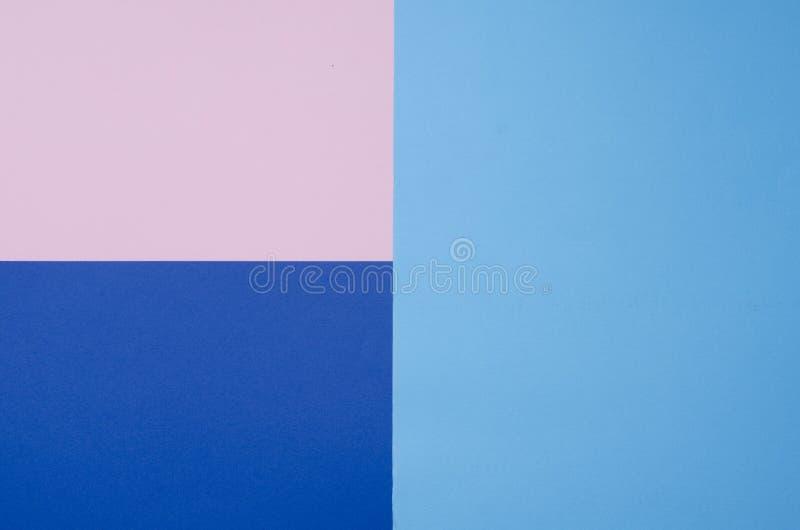 Multi предпосылка цвета от картона других цветов стоковое изображение rf