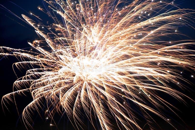 Download Multi Burst stock photo. Image of night, sparks, celebratory - 26898184