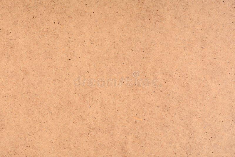Multi-colored fibrous cardboard texture background, close up stock image