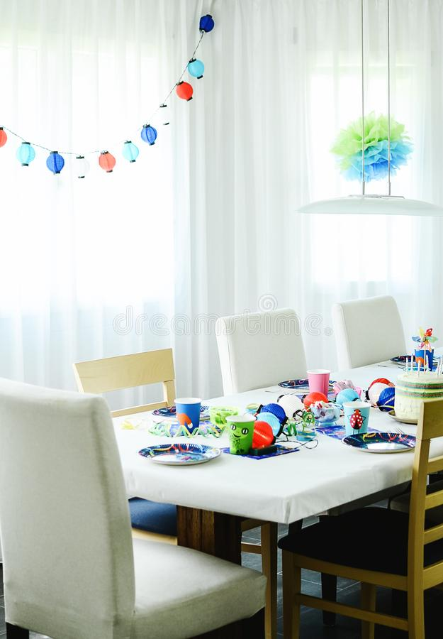 Brilliant White Chairs Kids Party Stock Images Download 21 Royalty Caraccident5 Cool Chair Designs And Ideas Caraccident5Info