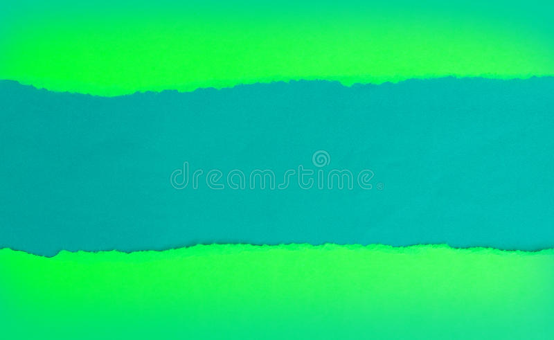 Multi-coloured Paper Royalty Free Stock Photography