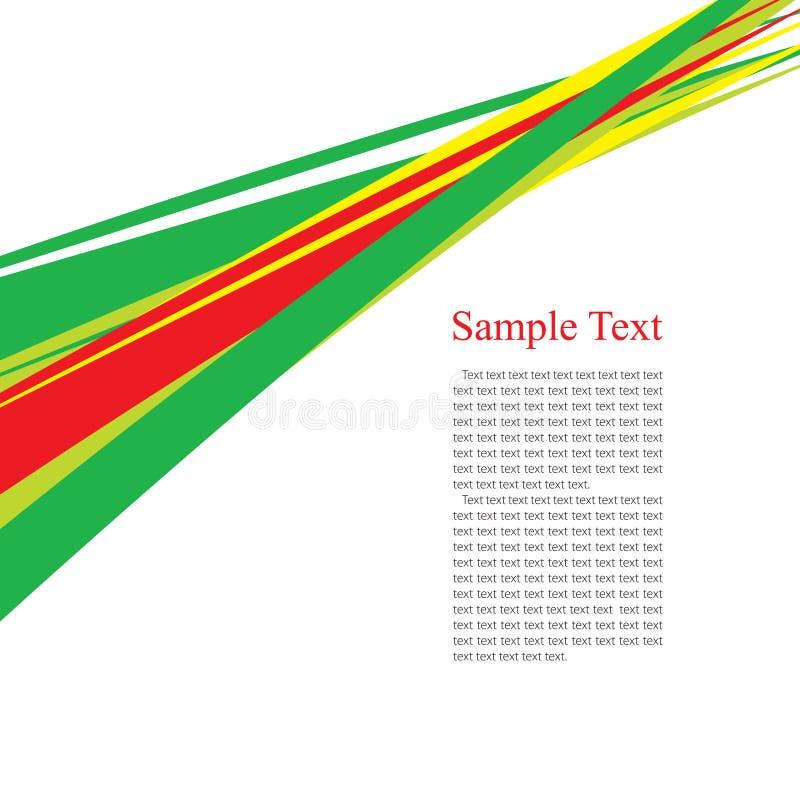 Free Multi-coloured Strips Stock Photo - 8493830