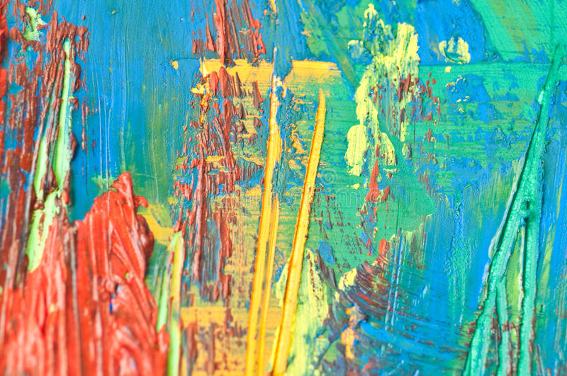 Download Multi-coloured Structure Of Background. Acryle Stock Image - Image: 15630113