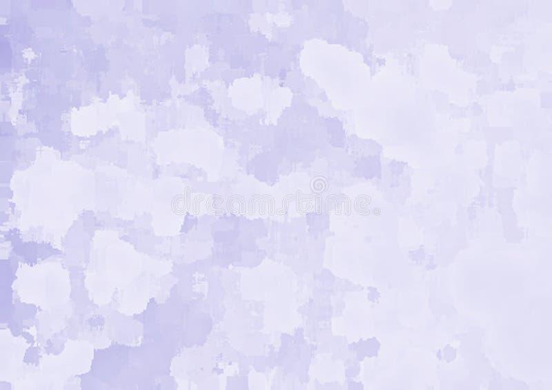 Multi finalidade do fundo azul abstrato ilustração do vetor
