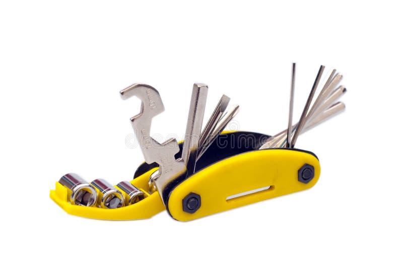 Multi-herramienta imagen de archivo libre de regalías