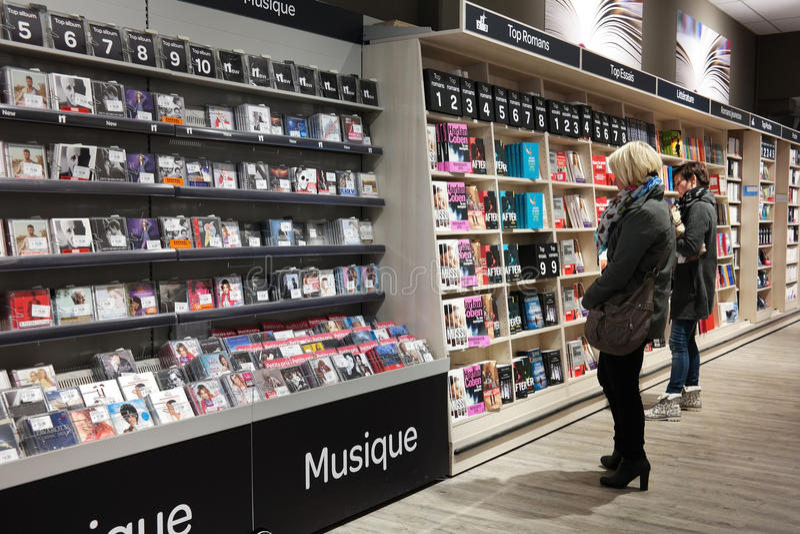 Multi media stock fotografie