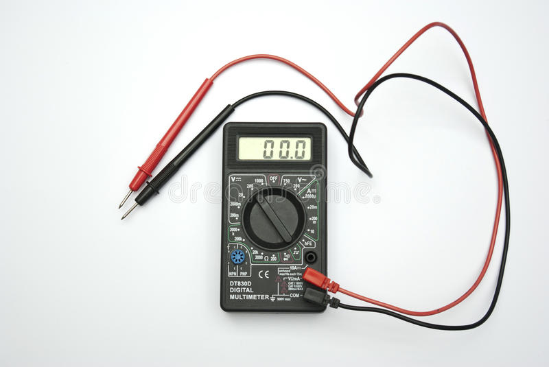 Download Multi Meter Royalty Free Stock Photo - Image: 26237535