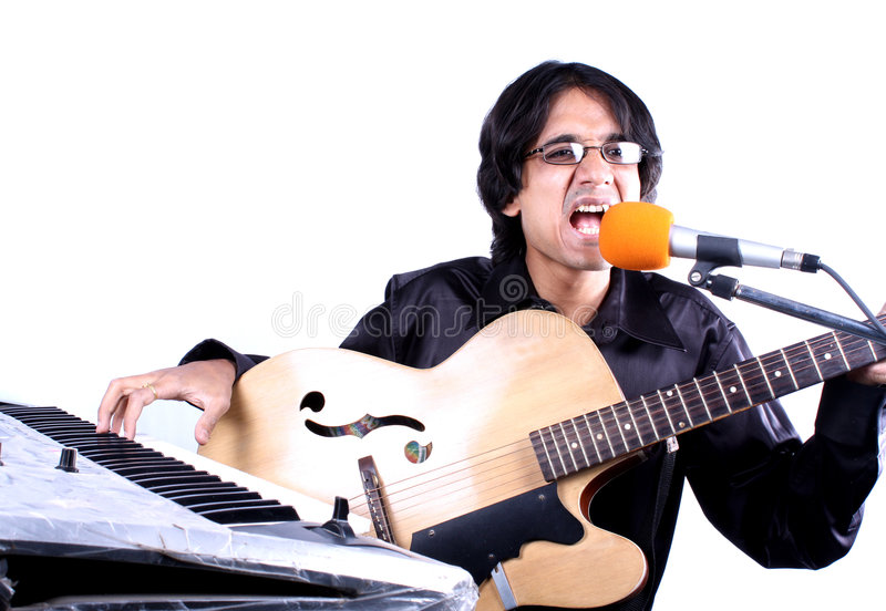 Download Multi-Performance stock photo. Image of strings, spectacles - 8564410