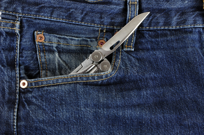 Download Multi Tool Royalty Free Stock Photography - Image: 7538107