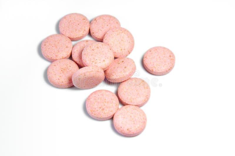 Multi Vitamine stockfotos