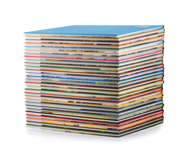 Multi-volume βιβλία καθορισμένα στοκ εικόνες
