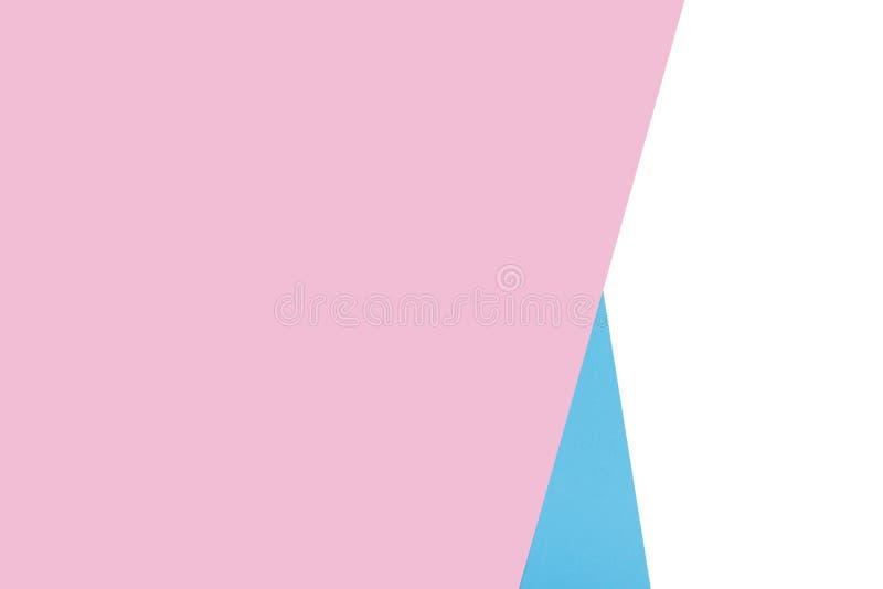 Multicolor предпосылка от картона других цветов стоковая фотография rf