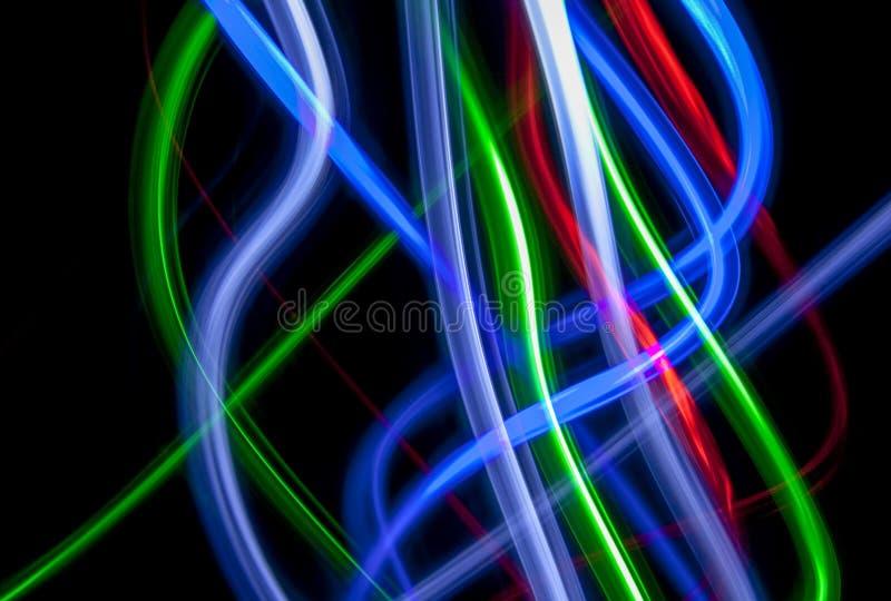 Multicolor предпосылка стоковая фотография