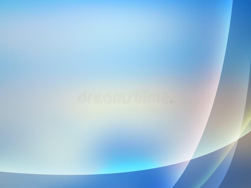 Multicolor aqua background stock images