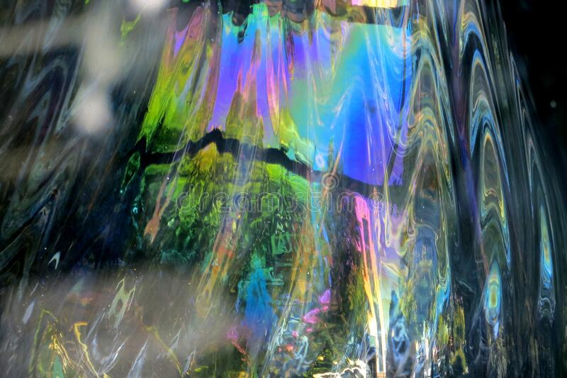 multicolor glass texture 3 royalty free stock photography