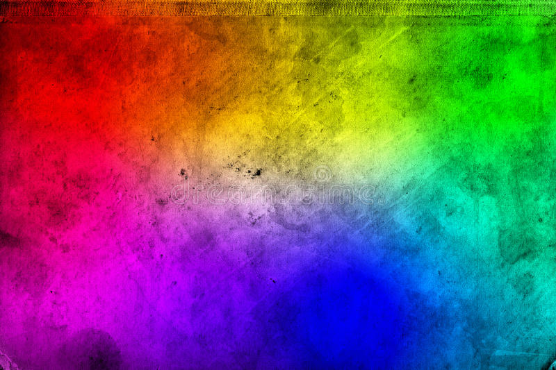 Amazing Free Colorful Grunge Textures Download: Multicolor Grunge Texture Stock Image. Image Of Texture
