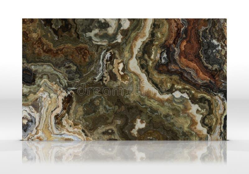 Multicolor marmur p?ytki tekstura fotografia royalty free