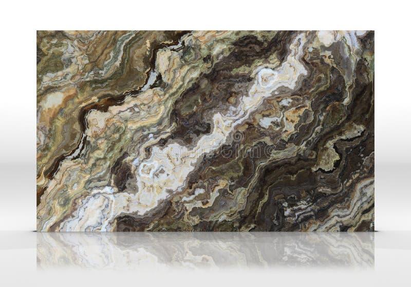 Multicolor marmur p?ytki tekstura obrazy stock