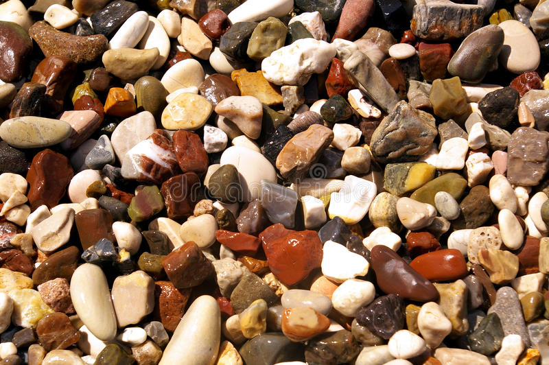 Download Multicolor Stone Background Stock Image - Image: 14455541