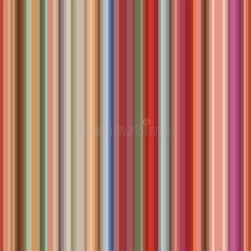 Multicolor vertical stripes background royalty free stock photo