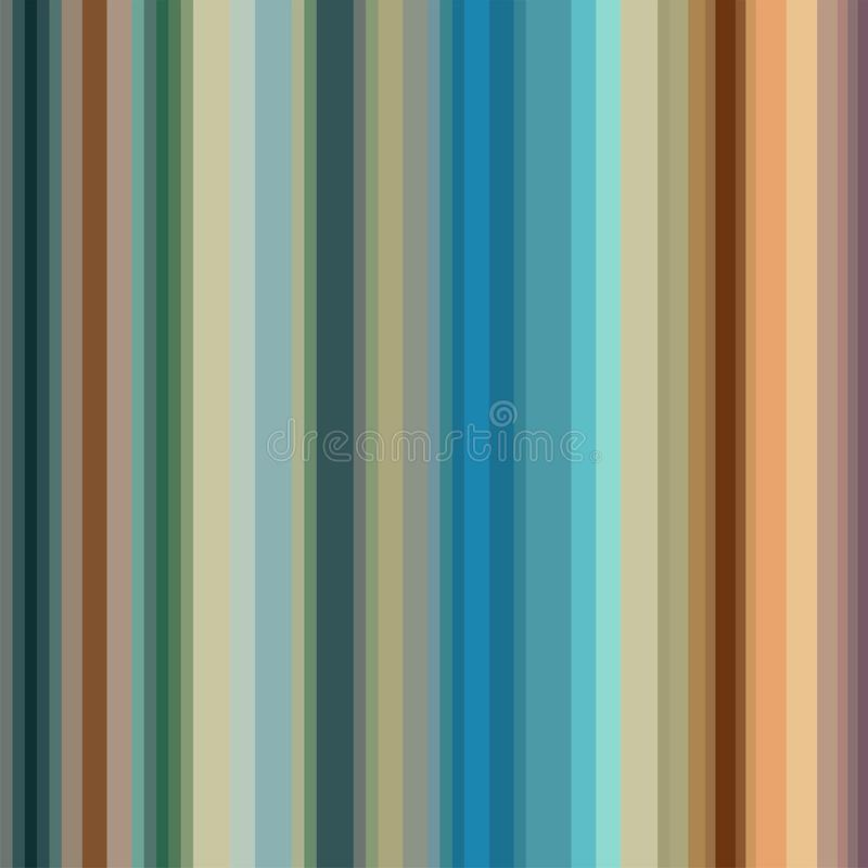 Multicolor vertical stripes background stock photo