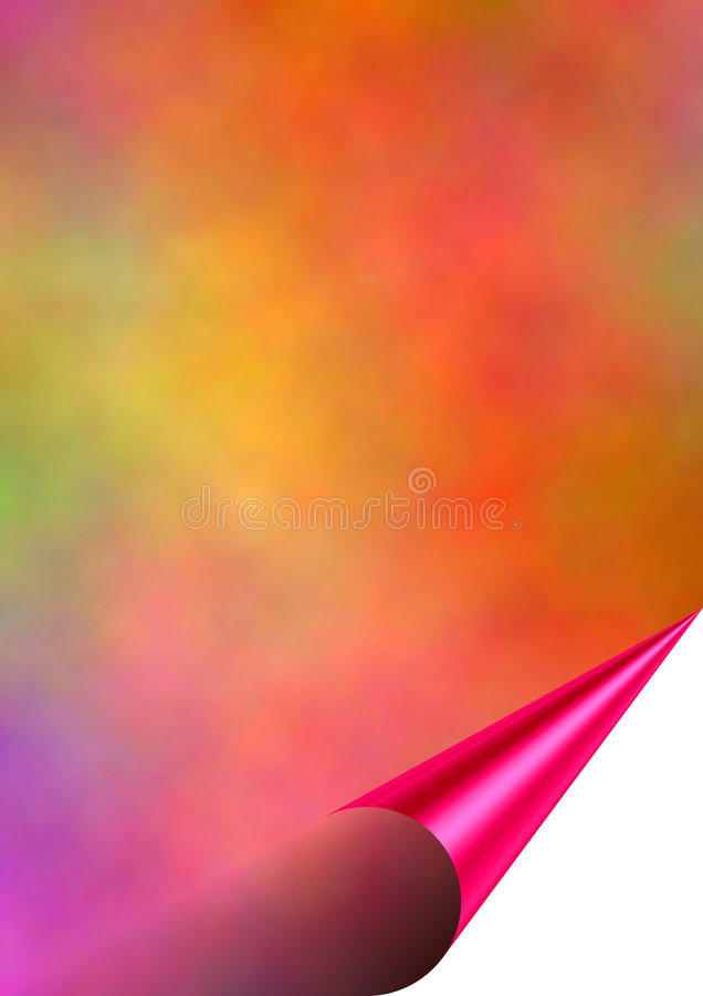 Multicolored achtergrond vector illustratie