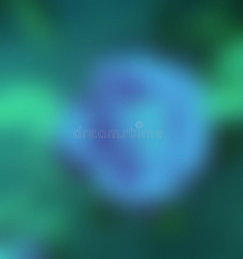 Multicolored blur abstract background vector design, colorful blurred shaded background, vivid color vector illustration. Effects, royalty free illustration